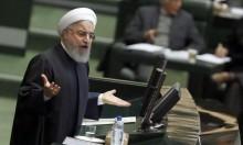 روحاني: الخطة النووية الأميركية تهديد لروسيا