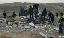 اعتقالات بالضفة والقدس والاحتلال يهدم مدرسة بتجمع أبو نوار
