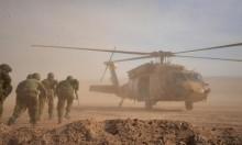 مناورات عسكرية للجيش الإسرائيلي على وقع التوتر مع لبنان