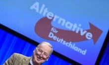 مختطف آيخمان يدعم حزبًا ألمانيًا يمينيًا متطرفًا
