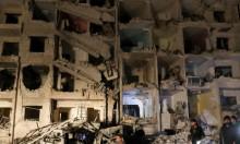 إدلب: مقتل 8 مدنيين جراء غارات جوية روسية