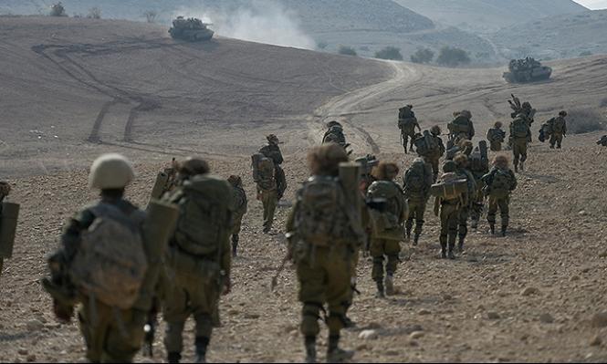 """نتنياهو يدعو """"للتهدئة"""" ووزراؤه يقرعون طبول الحرب على لبنان"""