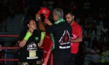دنى الغامدي: ملاكمة سعودية تحقق ذهبية وتكشف الانقسام بالمجتمع