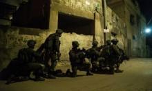 مداهمات واعتقالات بالضفة والاحتلال يواصل ملاحقة جرار بجنين
