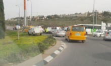 أجهزة الأمن تدعي أن منفذ عملية الطعن من مدينة يافا