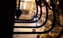 انفلات المستوطنين يوقع إصابات في منطقة نابلس