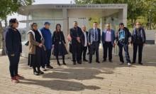 الخارجية الإسرائيلية: وفد إعلامي عربي يزور إسرائيل