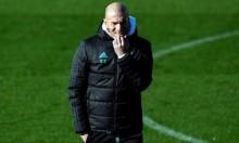 3 مرشحين لخلافة زيدان بقيادة ريال مدريد