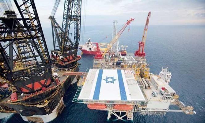 البحرية الإسرائيلية: حزب الله وإيران يهددان منصات الغاز وسفن التجارة