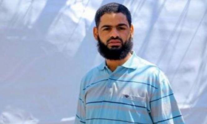 السجن لمدة عام على الأسير المحامي محمد علان