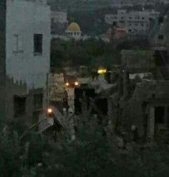 الاحتلال يغتال  أحمد جرار  بعد مطاردة استمرت شهرا