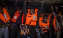 شكوك حول تواطؤ قوات الأمن الليبية بتجارة البشر