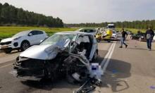 قتيل وإصابتان في حادث طرق جنوبي البلاد