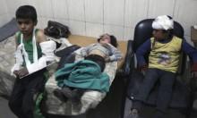 الأمم المتحدة تحقق بهجمات بالكلور في سورية مؤخرا
