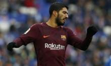 سواريز قد يرحل عن صفوف برشلونة!