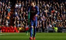 برشلونة يرفض تلبية رغبة بيكيه!