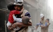 سورية: مقتل 3 من عناصر الخوذ البيضاء في غارة على إدلب