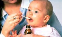 أمراض شائعة لدى الأطفال والبالغين - للأهل فقط