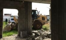 قلنسوة: إجبار محمد جمل على هدم منزله