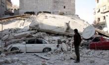 23 ضحية بمجازر النظام السوري وحلفائه بغوطة دمشق الشرقية