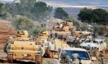 تشاووش أوغلو: لا خلافات بين تركيا روسيا بشأن عملية عفرين