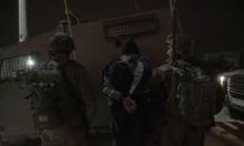 الاحتلال يعتقل 17 فلسطينيا بالضفة ويتأهب في نابلس