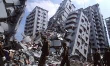 زلزال تايوان يودي بحياة أربعة و145 بعداد المفقودين