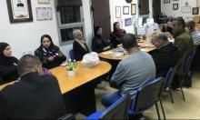 رغم إطلاق النار في جلجولية: انتظام الدوام الدراسي كالمعتاد