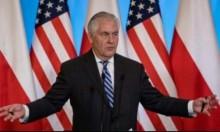 تيلرسون يحذر موسكو من التدخل في انتخابات منتصف الولاية