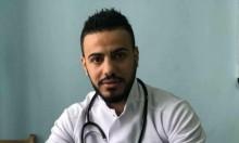 مصرع طالب طب من الضفة في حادث طرق بأوكرانيا