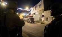 أمن الاحتلال يلاحق ناشطين مفترضين في مجموعة الشهيد جرار