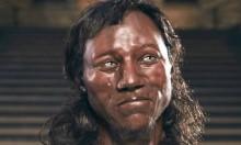 الإنسان البريطاني القديم كان داكن البشرة أزرق العينين!
