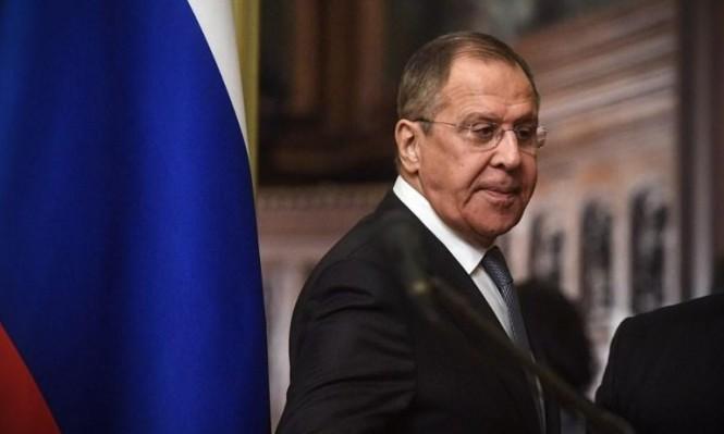 لافروف: واشنطن تخطط لتقسيم سورية