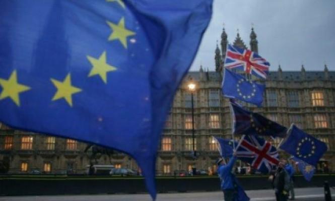 الاتحاد الأوروبي يجيز فرض عقوبات على بريطانيا في الفترة الانتقالية