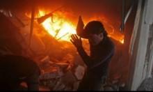 مصدر أميركي: 100 قتيل موالٍ للنظام السوري بقصف للتحالف