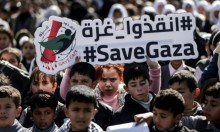 9 ملايين دولار مساعدات قطرية عاجلة لغزة