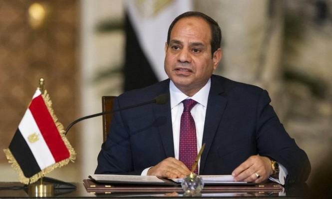 """بالانتخابات المُقبلة: حزب """"الحركة الوطنية"""" برئاسة شفيق يدعم السيسي"""