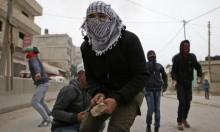 إصابة حرجة لفلسطيني بمواجهات مع الاحتلال بجباليا