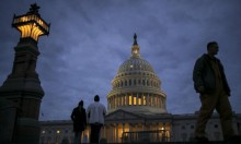 إقرار الميزانية ينهي شلل الحكومة الفيدرالية الأميركية