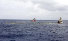 """""""البلوك 9""""... حقول النفط اللبنانية تحت المجهر الإسرائيلي"""