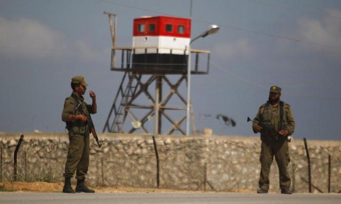 """الجيش المصري يعلن بدء """"عملية عسكرية شاملة"""" في سيناء"""