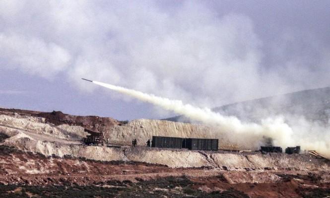 تركيا وإيران نحو التصادم بسورية