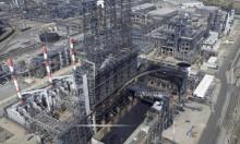 النفط يهبط: مسجّلا أكبر خسارة أسبوعية في عامين