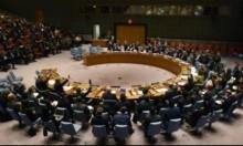 الأمن الدولي يدرس وقف إطلاق النار لمدة شهر في سورية