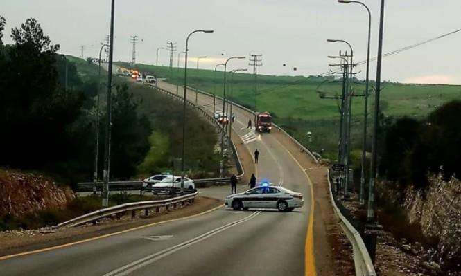 إصابة خطيرة لطيار إسرائيلي أسقطت طائرته