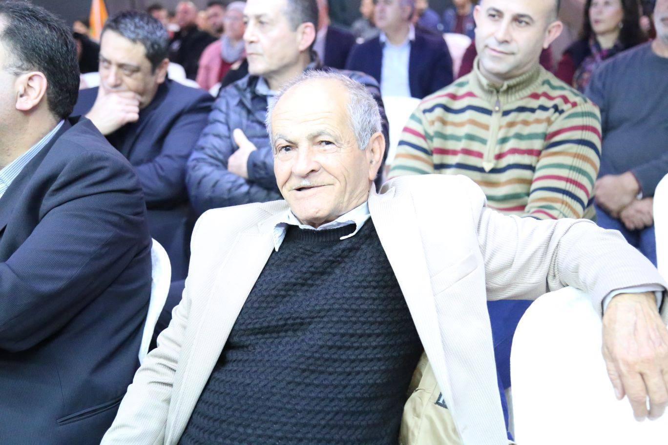 التجمع يُحيي الذكرى المئوية لميلاد القائد جمال عبد الناصر