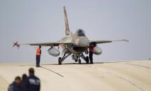 ضابط إسرائيلي كبير يعترف: نفذنا آلاف الهجمات بسورية