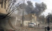 المرصد السوري: مقتل 6 جراء القصف الإسرائيلي