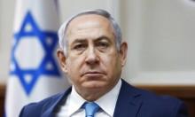 نتنياهو: وجهنا ضربة قاسية لإيران والنظام السوري
