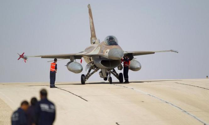 تحقيق بسقوط الطائرة الإسرائيلية أظهر نقطة ضعف